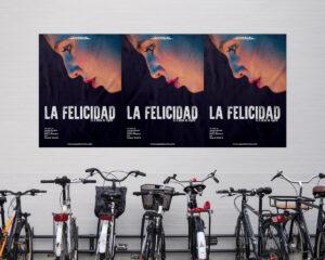 CARTEL – LA FELICIDAD ES EL DESEO DE REPETIR Diseño del artwork para el CARTEL de LA FELICIDAD es el Deseo de repetir de Apasionaria en Sevilla (España). Mayo 2018 #gráfico / #Cartel / #artwork / #berth99 / #LaFELICIDADeselDeseoderepetir / #Apasionaria