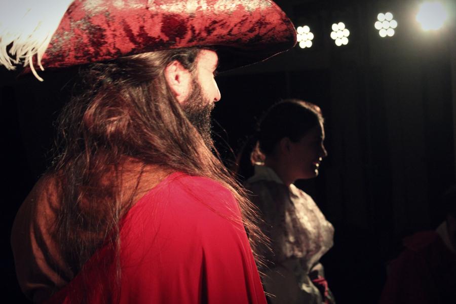MÚSICA – CYRANO DE BERGERAC Composiciones musicales originales de Matthieu Berthelot del berth99 Creative Studio ( www.berth99.com ) para la obra de Teatro en Francés de CYRANO DE BERGERAC de bricAbrac Teatro ( www.bricabracteatro.com ). #Música / #bricAbracTeatro / #berth99 / #ComposicionesOriginales / #BandaSonora / #Teatro / #CYRANODEBERGERAC