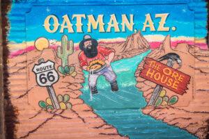 ROAD TRIP USA 2019 #7 / DE BULLHEAD CITY A OATMAN / TRAVEL VLOG De los casinos de Bullhead City hasta el antiguo pueblo minero de Oatman de Arizona. Pasando por la ruta 66 del Golden Valley, Arizona, Estados Unidos. #BullheadCity #Oatman #GoldenValley #Arizona #Colorado #DesertView #Route66 #ruta66 #usa #eeuu #roadtrip #traveltrip #travel #voyage #viaje #roadtrippers #beautifuldestinations #landscape #mytraveldiary #ontheroad