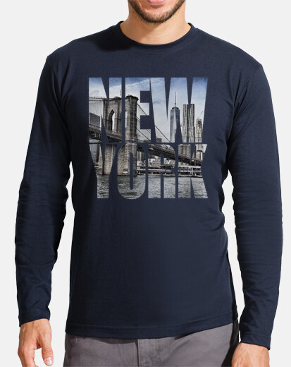 CAMISETA MY CITY OF LOVE